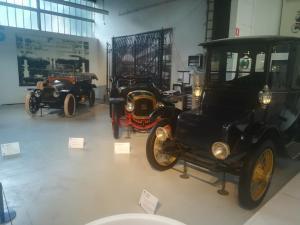 Auto muzeum