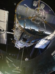 Hubbelův teleskop