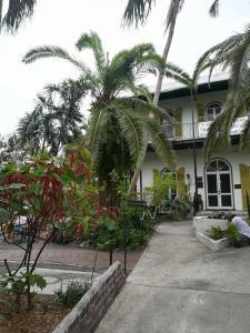 Dům Hemingwaye